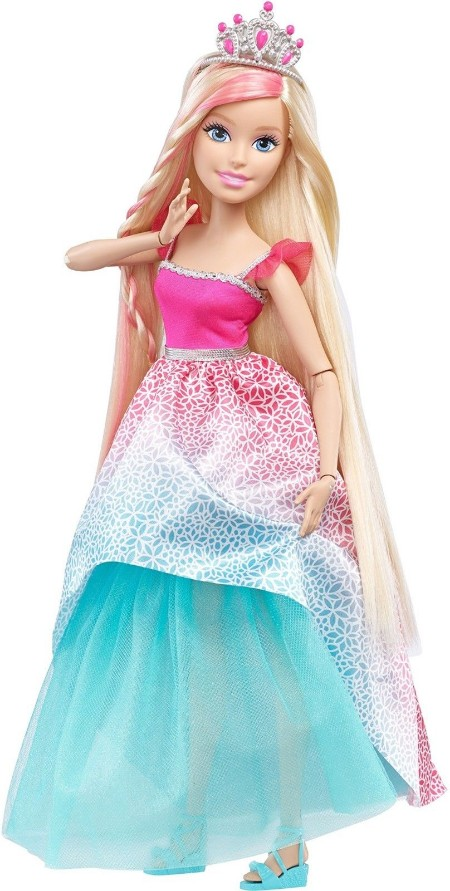 images of beautiful barbie dolls