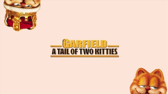 Garfield: A Tail of Two Kitties (E) PC