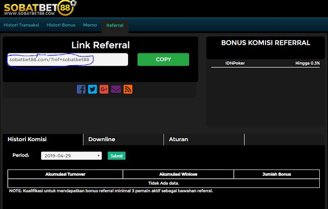 Poker Online Uang Asli Sobatbet88