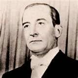 José domingo Molina Gómez - Presidentes de la República Argentina - Presidentes Argentinos