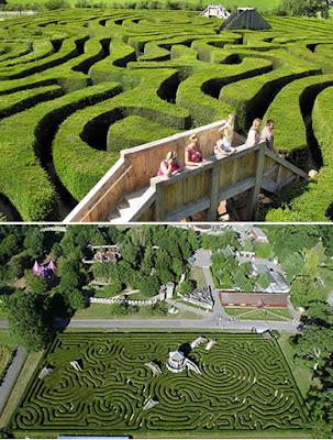 Wow Labirin Ini Kabarnya Yang Paling Rumit di Dunia https://katailmuinfo.blogspot.com/2020/03/labirin-dengan-tingkat-kerumitan.html