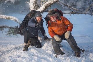 a walk in the woods-robert redford-nick nolte