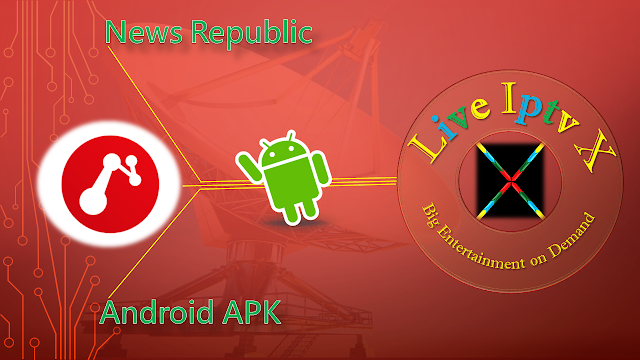 News Republic APK