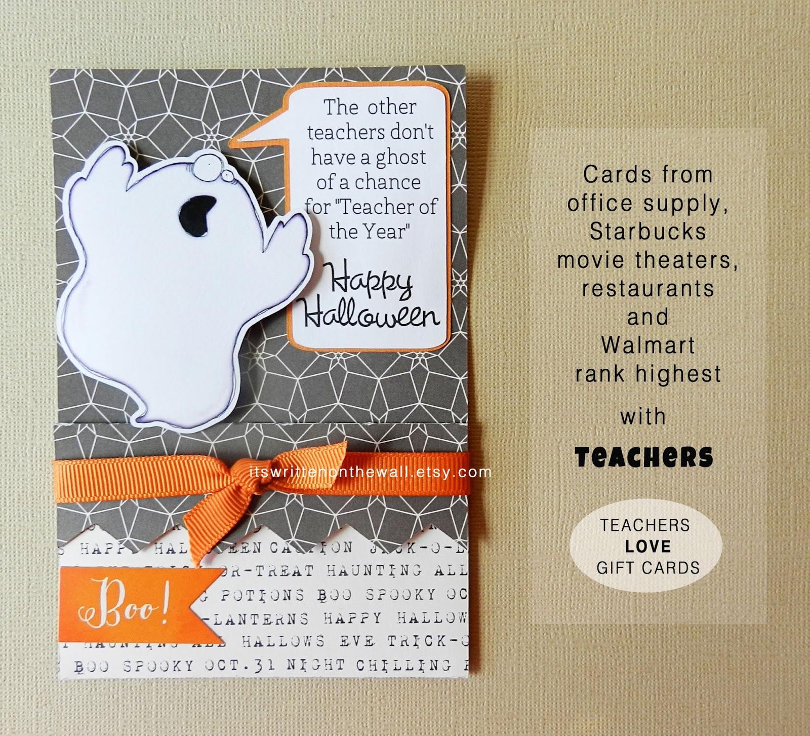 halloween card messages - www.terimarieharrison - best resume