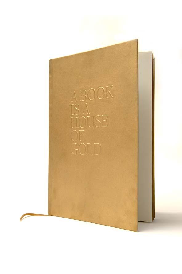 Golden books srl