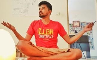 Staying Away From Everyone | Tamil | Madan Gowri