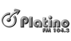 Platino FM 104.3