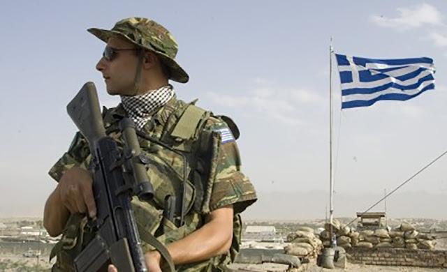greek-army-nato