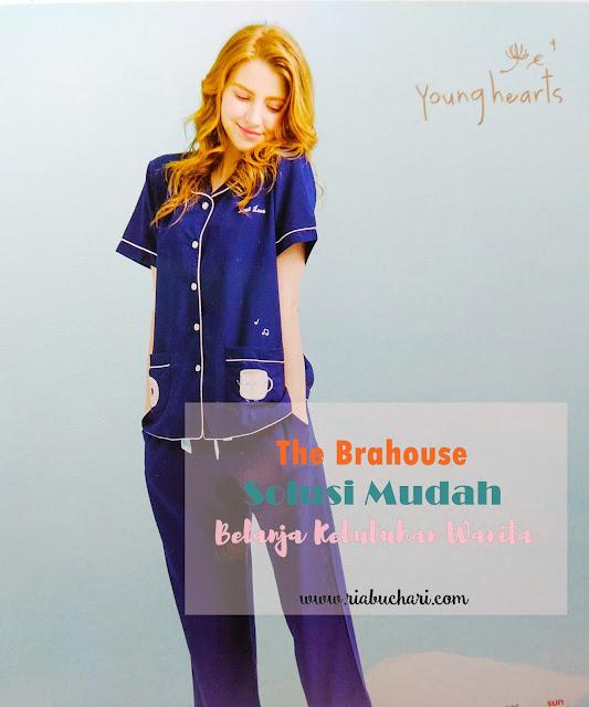 The Brahouse, Solusi Mudah Belanja Kebutuhan Wanita