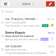 The Gmail app for iPhone and iPad: version 2.0