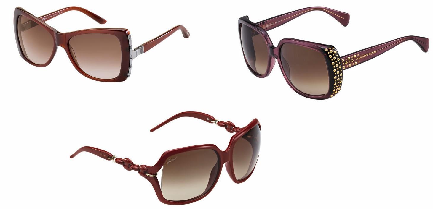 26624be1e Si queréis ser más atrevidas, uno de los modelos más trendy y demandados  para lucir este invierno son las gafas 'Cat Eye', o lo que es lo mismo, ...