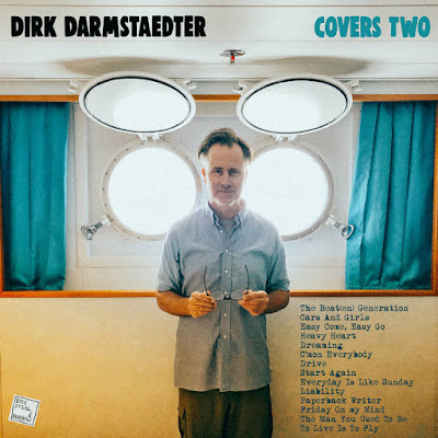 Dirk Darmstaedter - Covers Two