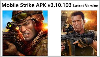 Mobile Strike v3.10.103 APK