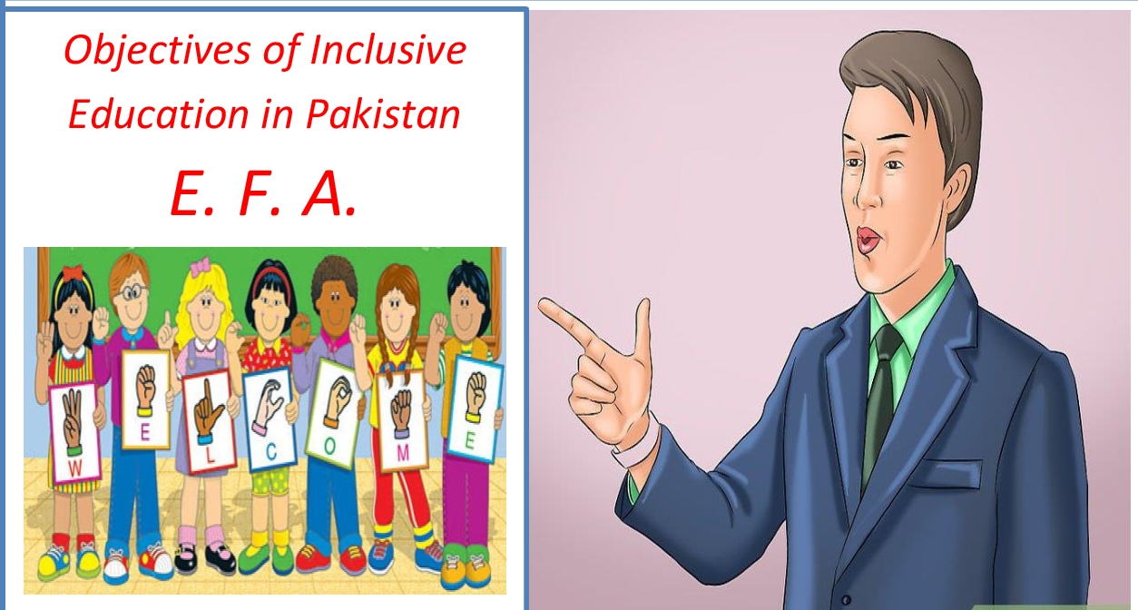 effective inclusive education