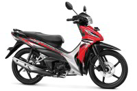 Rental Motor Yogyakarta