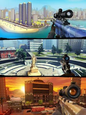 Sniper 3D Assassin Gun Shooter v2.10.3 Mod Apk Terbaru ...