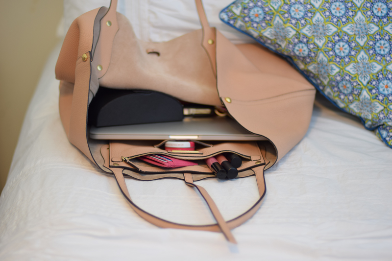 Perfect tote for bloggers and PR girls, Annabel Ingall Large Isabella.