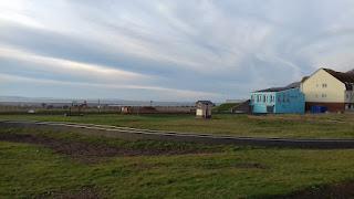 West Shore Miniature Railway in Llandudno