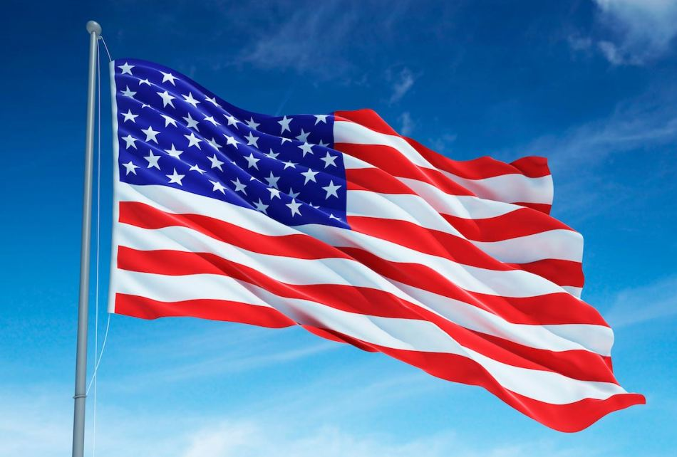 American Flag Images