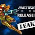 Metroid Prime 4 Release Date Leaked