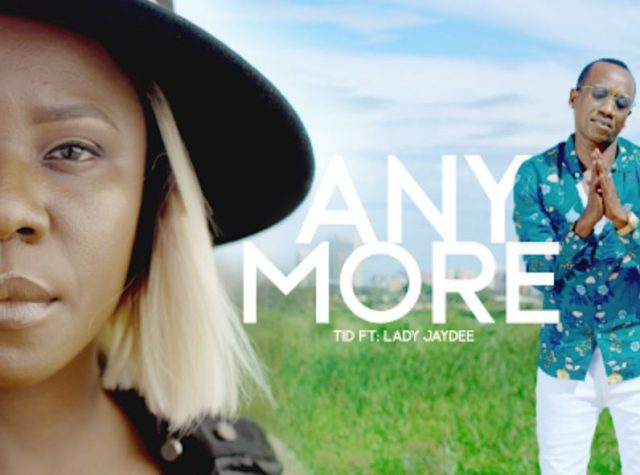 TiD Ft. Lady Jaydee – Any More