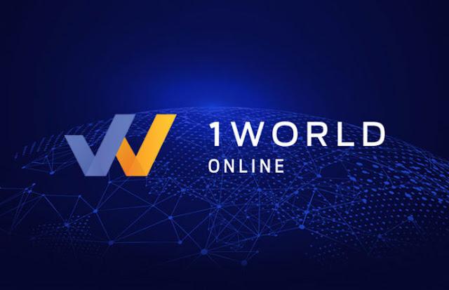 1World Online - Platform Menguntungkan Untuk Penerbit dan Pengiklan Media