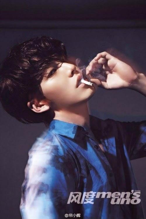 Kim Woo Bin doesn't need to bare himself to prove his ...