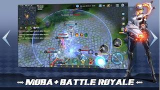 Survival Heroes MOBA  Mod Apk FAST SKILL CD Gratis Survival Heroes MOBA  Mod Apk 1.4.1 FAST SKILL CD Gratis