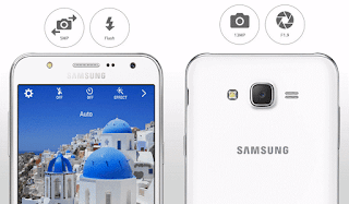 SAMSUNG J SERIES GALAXY J5