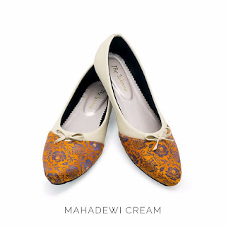 MAHADEWI CREAM THE WARNA