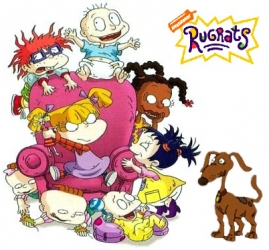Watch Rugrats Cartoon Online Stream