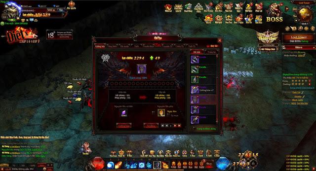 Được biết, MU Online Web tại Việt Nam sẽ giới thiệu đến người chơi 3 lớp  nhân vật ban đầu là Chiến Sĩ, Cung Thủ và Pháp Sư. Class nhân vật thứ ...