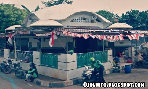 Ojol Info Inilah Cara Penumpang Order Grab Di Terminal Kampung Rambutan
