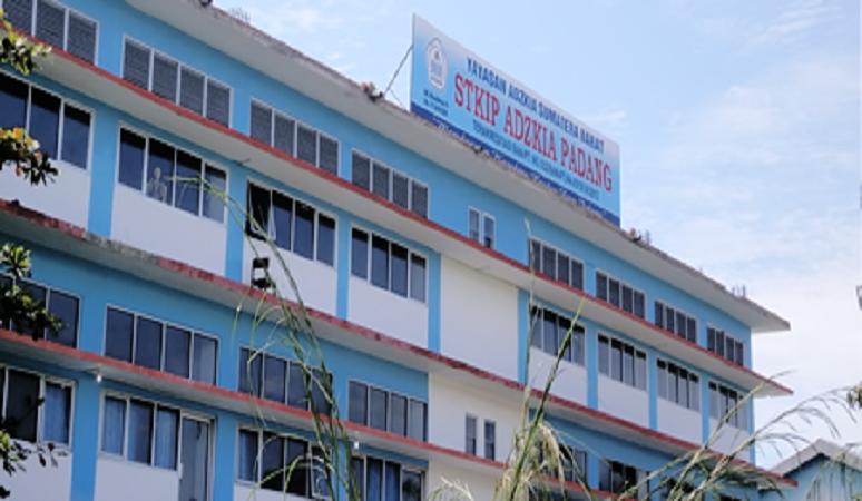 PENERIMAAN MAHASISWA BARU (STKIP ADZKIA) 2018-2019 SEKOLAH TINGI KEGURUAN ILMU PENDIDIKAN ADZKIA