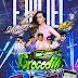 CD AO VIVO CROCODILO PRIME - KARIBE SHOW  10-01-2019  DJS GORDO E DINHO