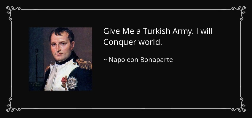 Best Napoleon Bonaparte Quotes ~ Best Quotes and Sayings