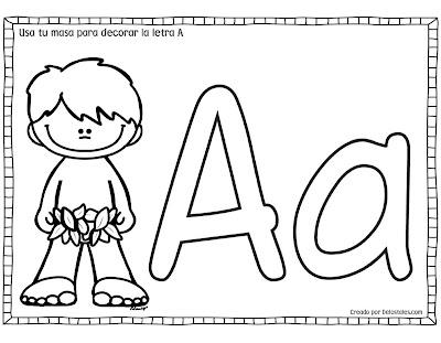 abraham adán letras del alfabeto biblia