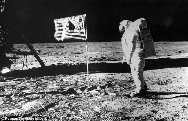 man on moon neil armstrong the book - photo #23