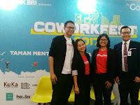 Coworkfest 2017 digelar 25 November di Taman Menteng