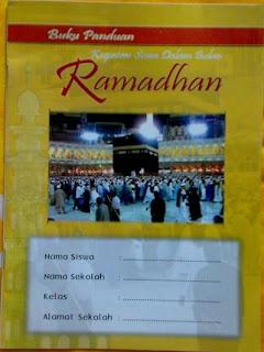 Agenda Ramadhan