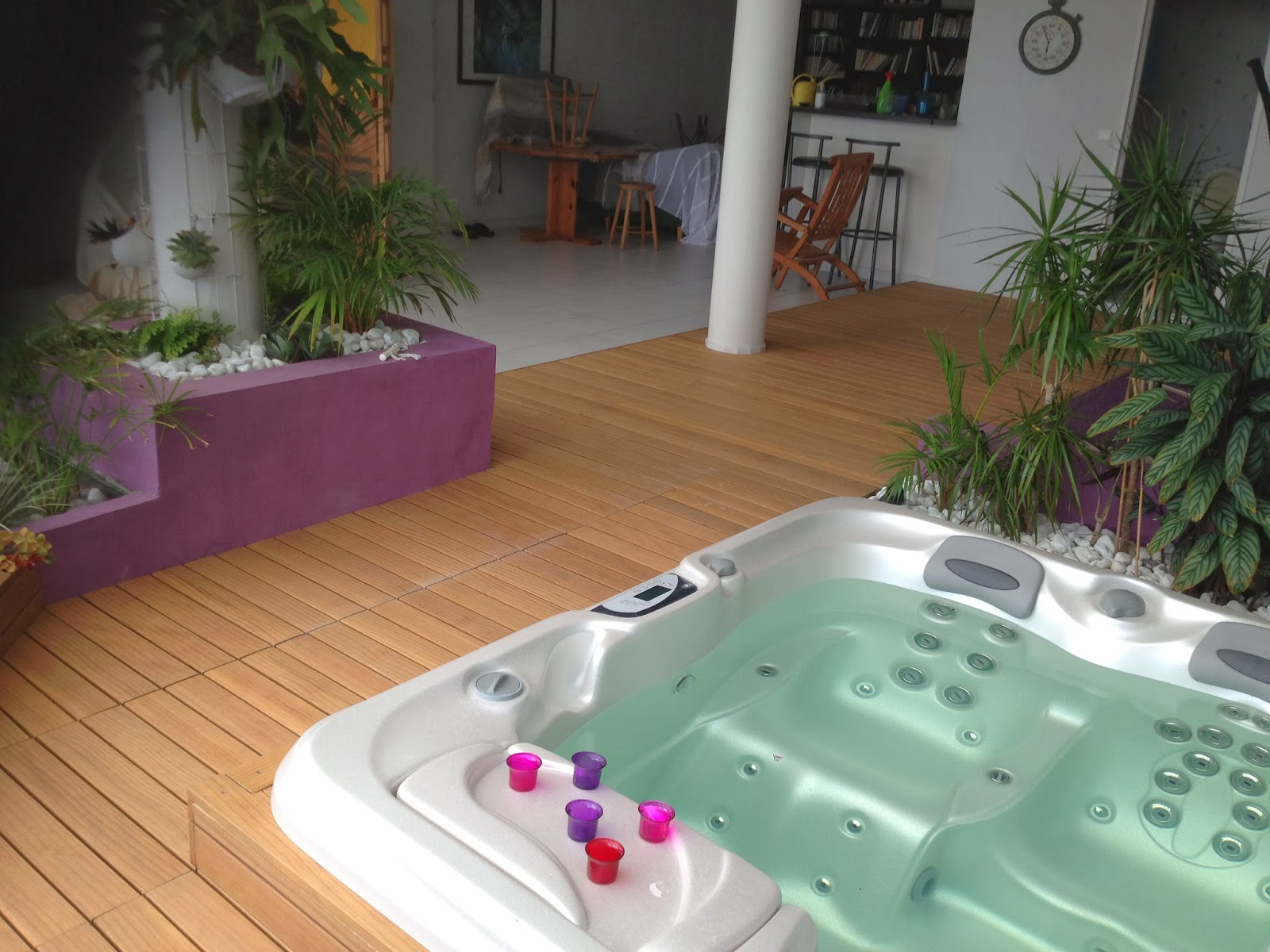 am nagement spa interieur fx33 jornalagora. Black Bedroom Furniture Sets. Home Design Ideas
