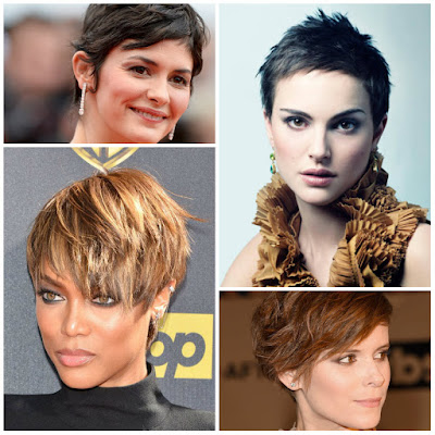Peinados de moda 2017