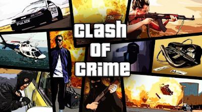 Download Clash of Crime Mad San Andreas v1.0.1 Apk