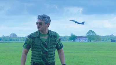 Ajith Kumar Army HD Wallpaper