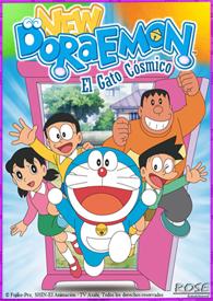 Doraemon El Gato Cosmico | 3gp/Mp4/DVDRip Latino HD Mega