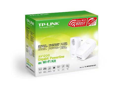 powerline com wifi
