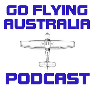 Go Flying Australia Podcast