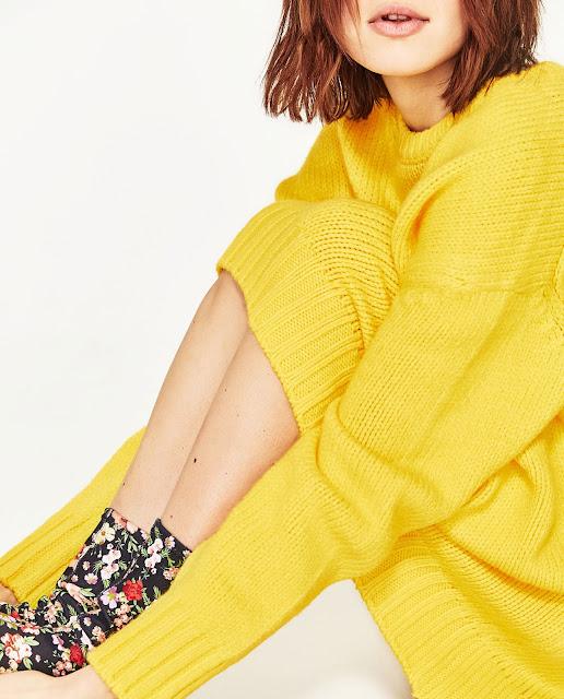 jersey-amarillo-zara