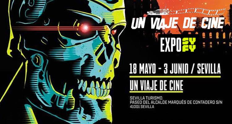Expo SYFY en Sevilla