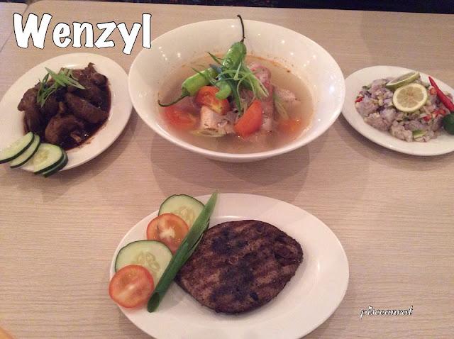 Wenzyl- Sutukil and Humba